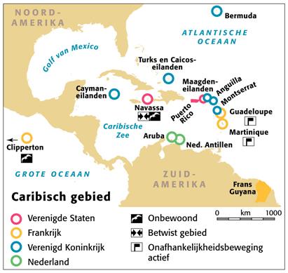 SNV Caribisch Gebied